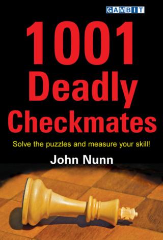 1001 DEADLY CHECKMATES (John Nunn) 1001_d10