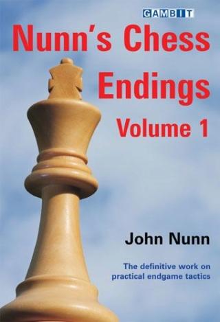 Nunn's Chess Endings 502510