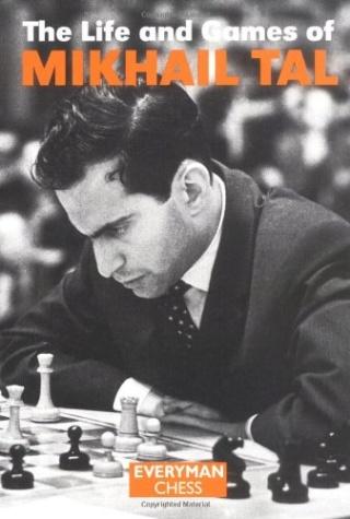 The Life and Games of Mikhail Tal (Epub) 50817e10