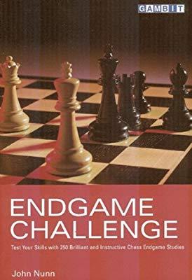 ENDGAME CHALLENGE (John Nunn) 51g2ga10