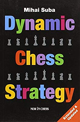 Dynamic Chess Strategy:  Author Mihai Suba 51gqqp10