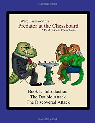 Predator at the Chessboard. vol 1 & 2 - Farnsworth  51i7lv10