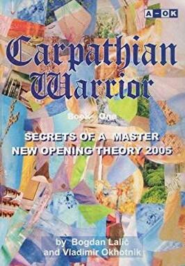 Now, you'll become a Carpathian Warrior 51ok-j12
