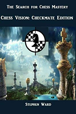 CHESS VISION – Checkmate Edition 51w09u10