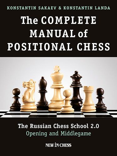 The Complete Manual of Positional Chess Vol 1&2 9040_110