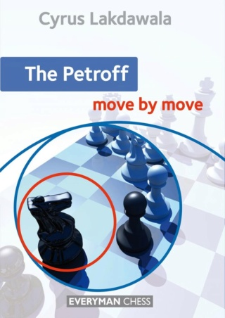 The Petroff: Move by Move 97817811