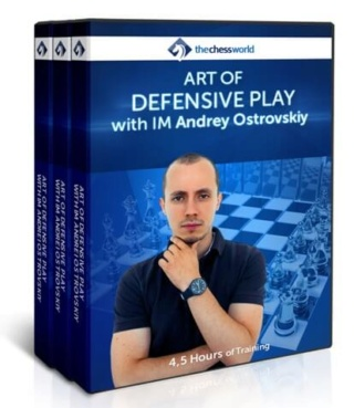 Art of Defensive Play by IM Andrey Ostrovskiy  Art-de10