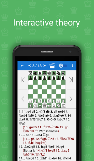 Chess King v1.2.7 (Unlocked) Bobby-10