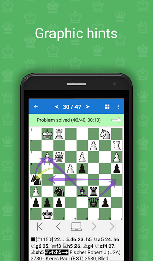 Chess King v1.2.7 (Unlocked) Bobby-11