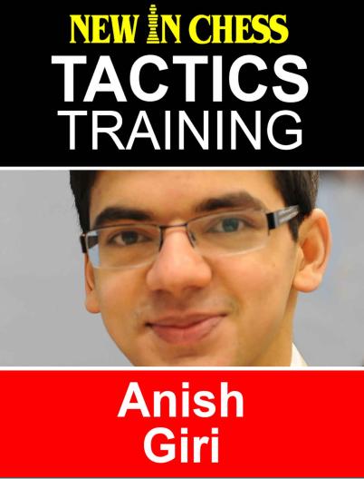 New In Chess Tactics Training: Anish Giri - Frank Erwich Captur12