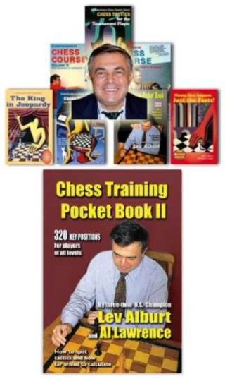 Comprehensive Chess Course (1996-2013), by Three-time U.S. and European Champion Grandmaster Lev Alburt (and others), with all 8 volumes combined into 1 PDF Ce4ed410