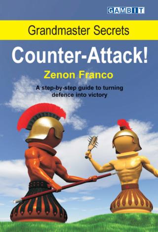 GRANDMASTER SECRETS COUNTER-ATTACK! (Zenon Franco) Grandm10