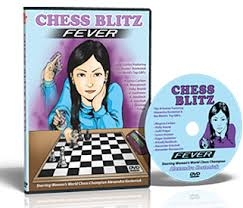 Chess Blitz Fever by Alexandra Kosteniuk Images10