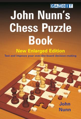 John Nunn's Chess Puzzle Book  John_n10