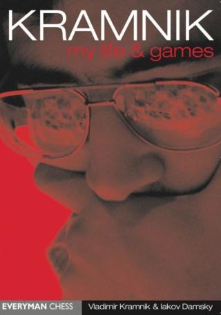Vladimir Kramnik - Kramnik - My Life and Games Kramni10