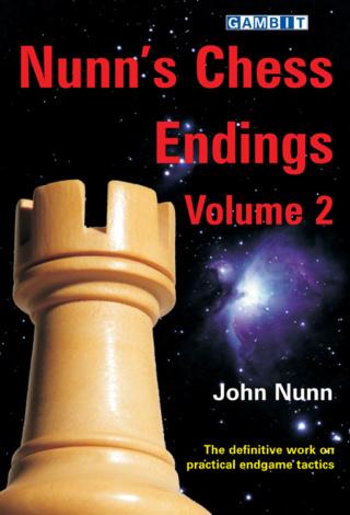 Nunn's Chess Endings Nunn_s10
