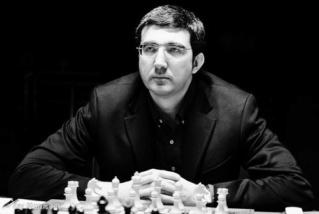 The Great Database of Vladimir Kramnik Vladim10