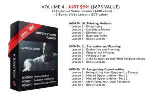 GM MESGEN AMANOVS 1-YEAR PROGRAM Volume13