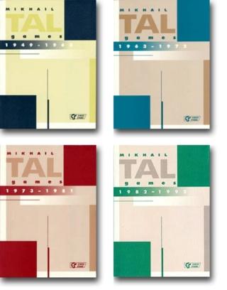 Mikhail Tal Games 1949-1962 ( 1/4 ) Zjx7ql10