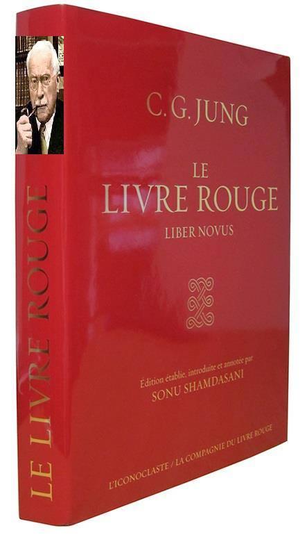 Le Livre Rouge de CG JUNG (Extrait) 10306610