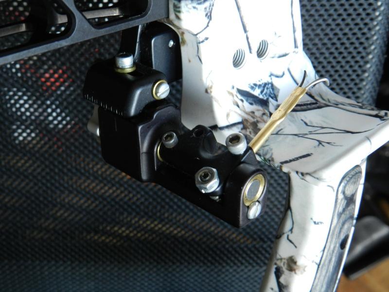 probleme detalonnage Spot Hogg Infinity Xr7s_211