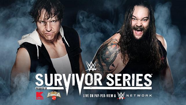 WWE Survivor Series du 23/11/2014 20141111