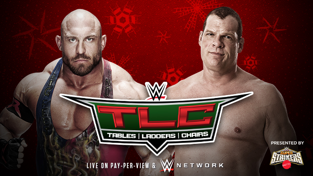 WWE TLC : Tables, Ladders, Chairs ... and Stairs du 14/12/2014 20141112