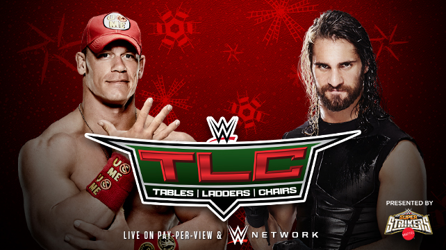 WWE TLC : Tables, Ladders, Chairs ... and Stairs du 14/12/2014 20141113