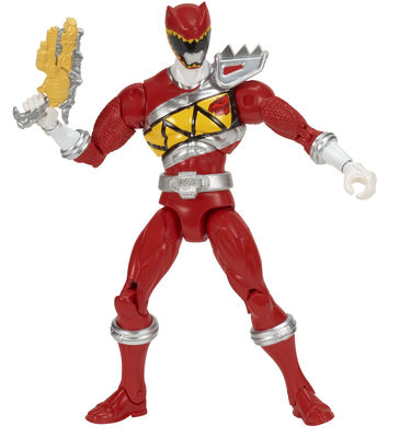 Jouets Power Rangers Dino Charge Normal10