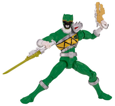Jouets Power Rangers Dino Charge Normal11