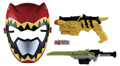 Jouets Power Rangers Dino Charge Normal22