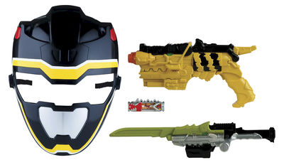 Jouets Power Rangers Dino Charge Normal23