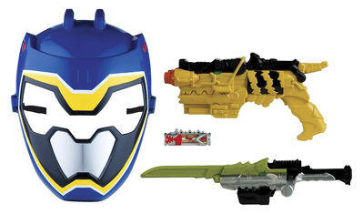 Jouets Power Rangers Dino Charge Normal24