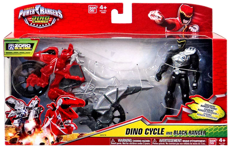 Jouets Power Rangers Dino Charge Power-15