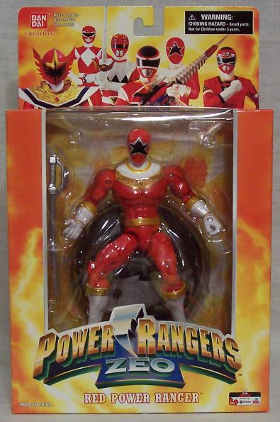 15th anniversary/deluxe collector figures Toyred11