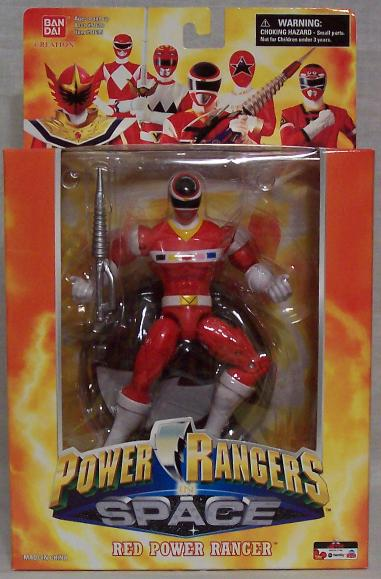 15th anniversary/deluxe collector figures Toyred13