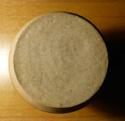 Large slightly boring stoneware jug 2014-111