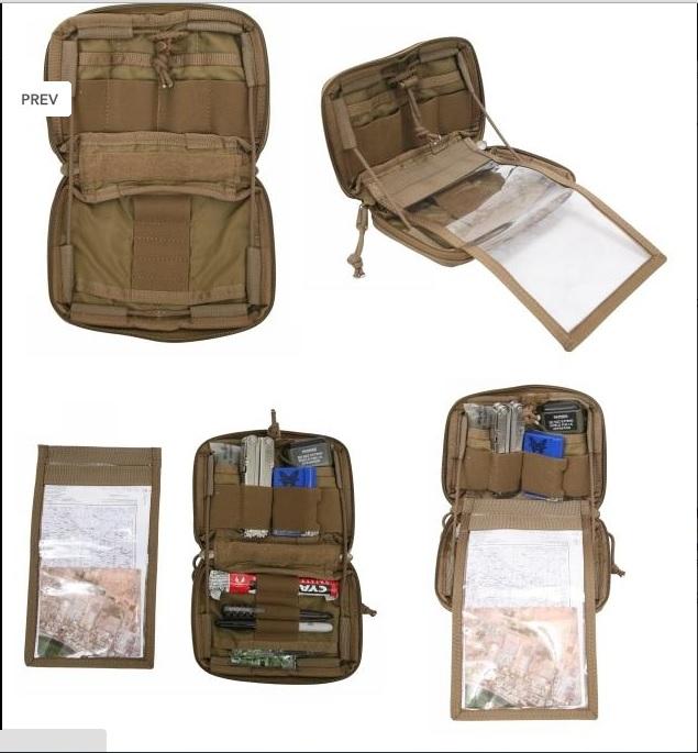 Recensione Rhodesian Recon Vest in Coyote Brown marca Pantac  Immagi10