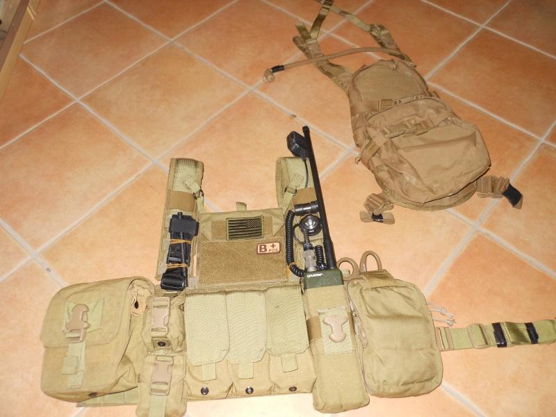 Recensione Rhodesian Recon Vest in Coyote Brown marca Pantac  Rrv_mj10
