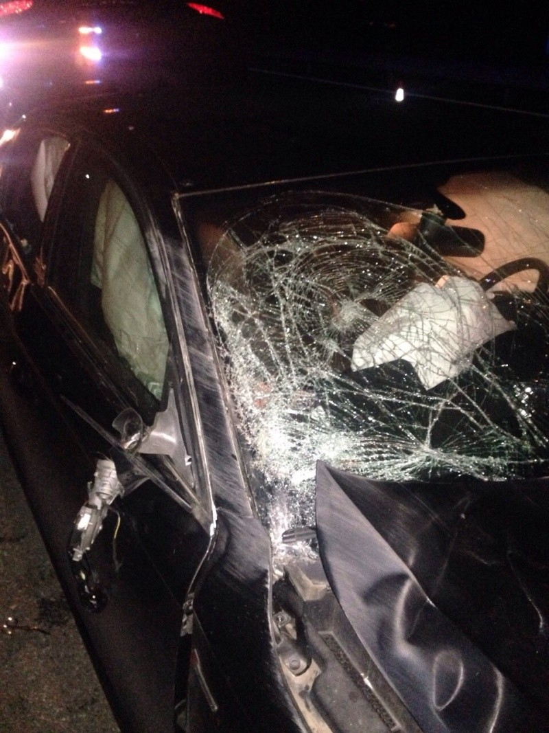 Accident airbag Image16