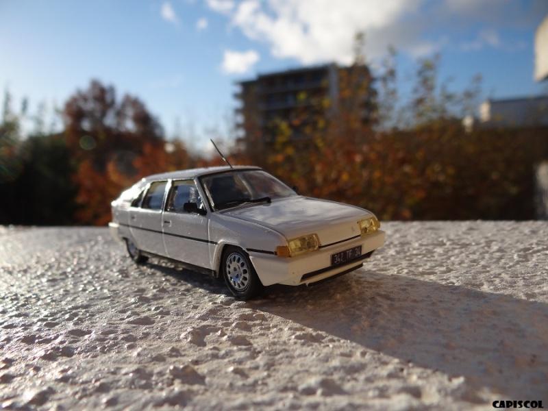 03 - Citroën ( Les Anciennes Avant 1990 )  Dsc00018