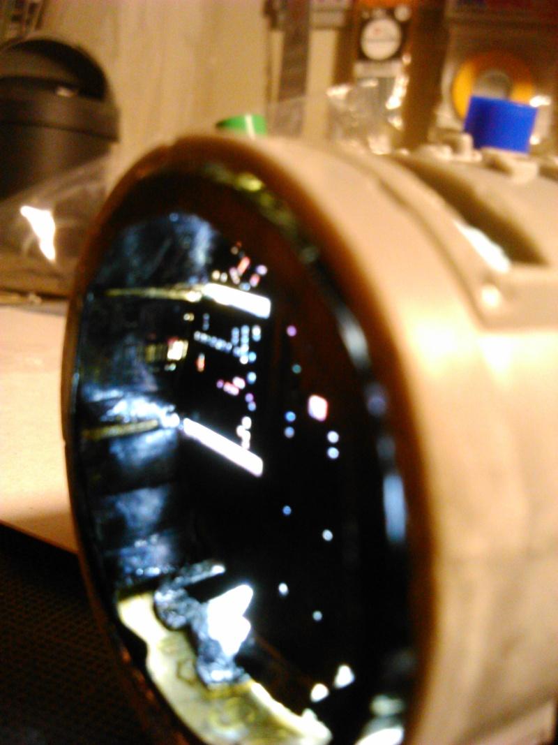 Faucon Millenium FineMolds 1/72  Dsc_0412