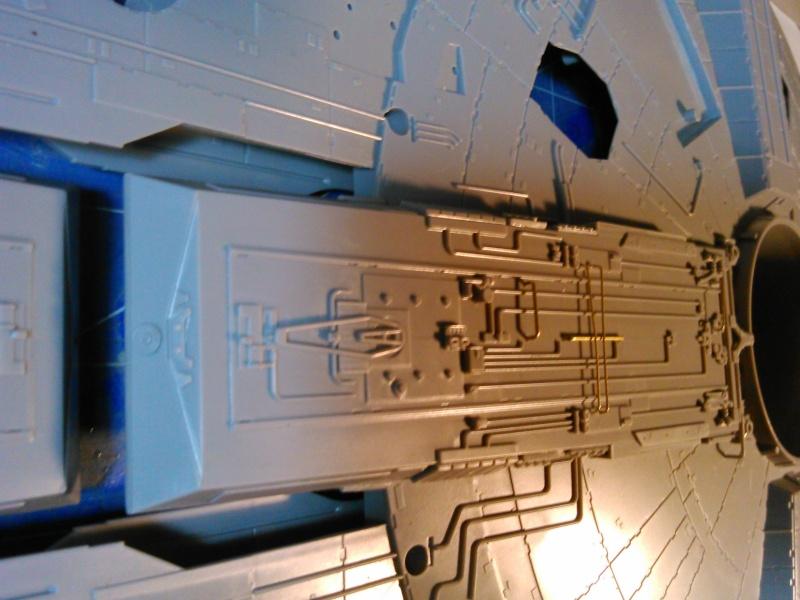 Faucon Millenium FineMolds 1/72  Dsc_0521