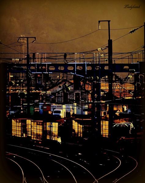 urban station Img_5413