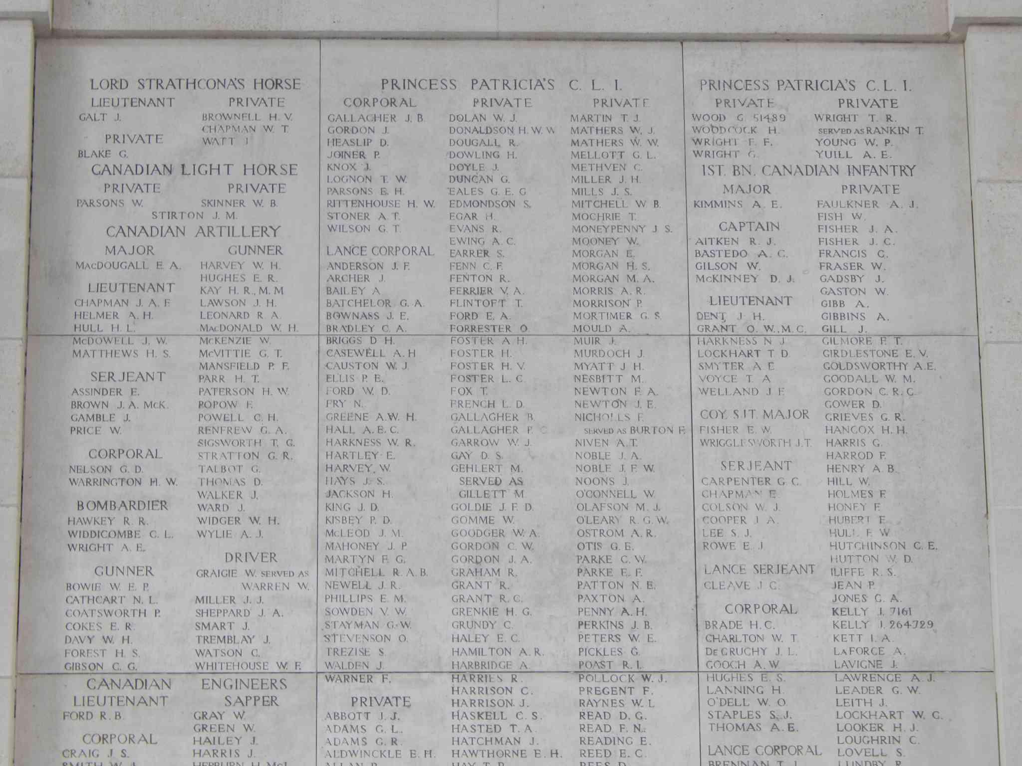 A la découverte des mémoriaux et cimetières militaires - Page 5 Dscn8810