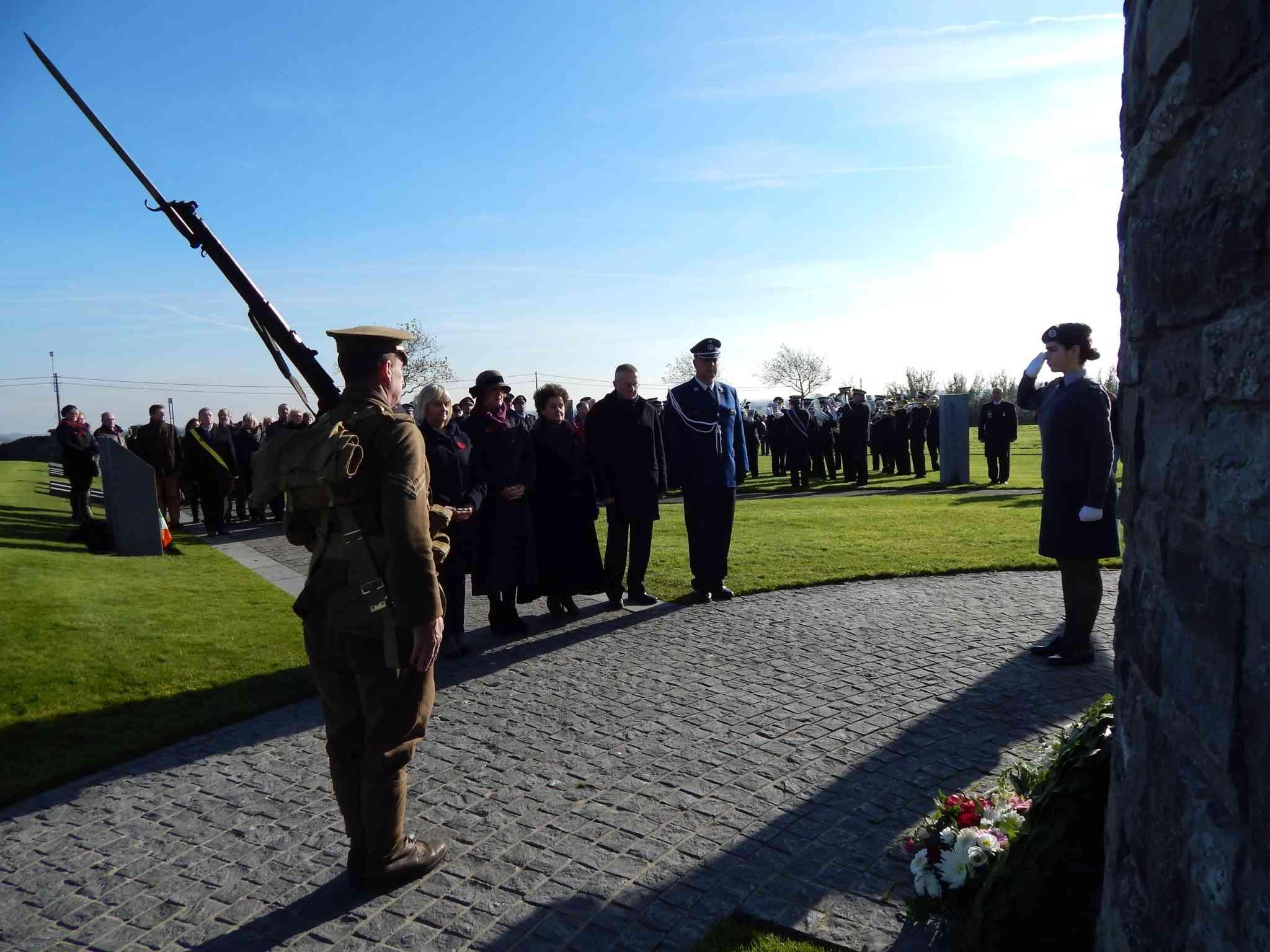 [Commémoration du Centenaire de la Première Guerre -Mondiale] Dscn9012
