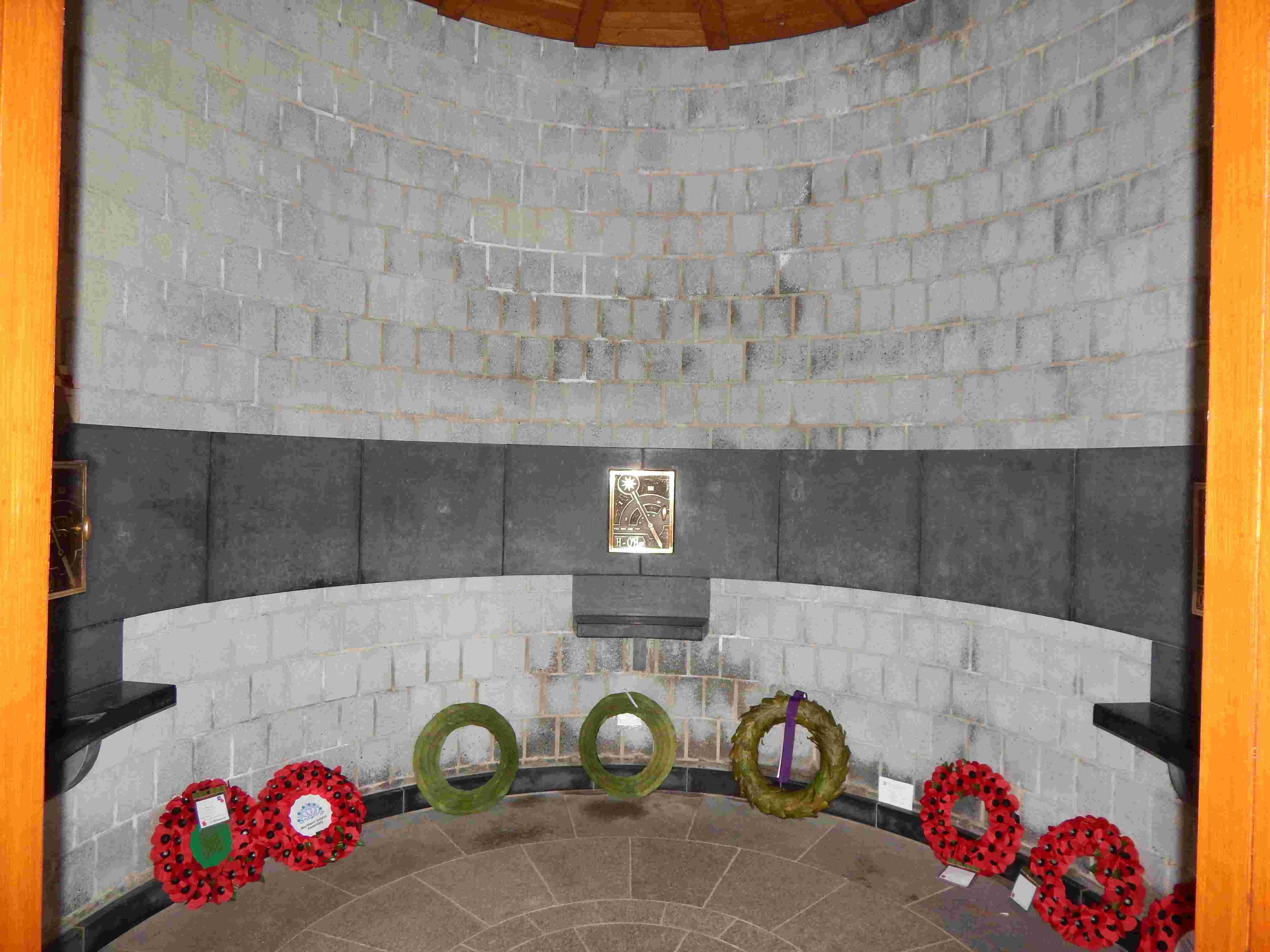 [Commémoration du Centenaire de la Première Guerre -Mondiale] Dscn9015