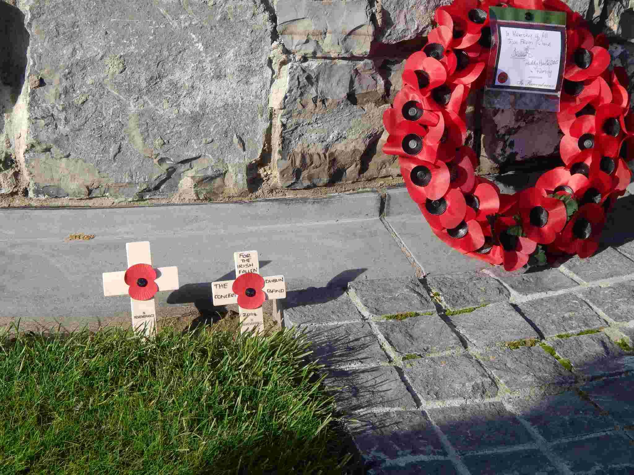 [Commémoration du Centenaire de la Première Guerre -Mondiale] Dscn9018
