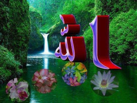 j'ai lu Allah10