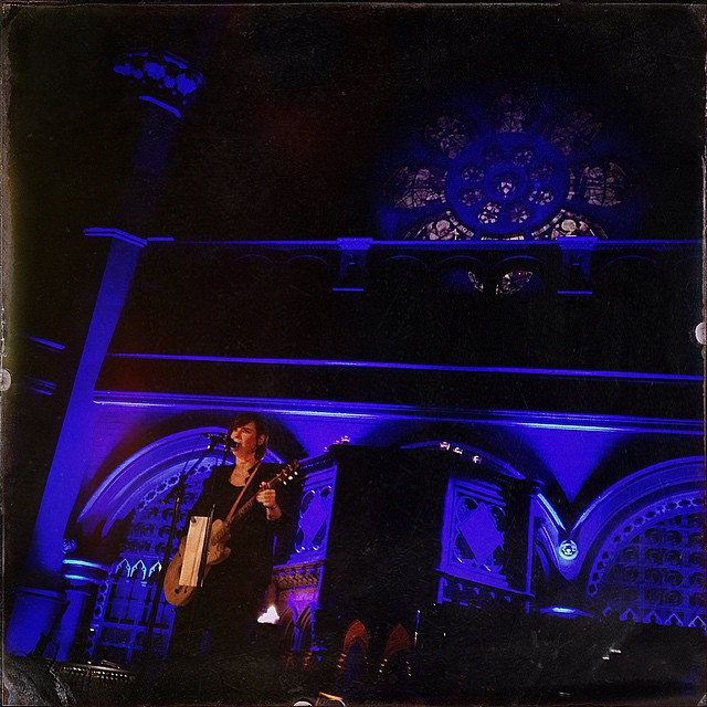 11/11/14 - London, England, Union Chapel 1010